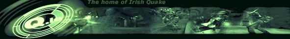 Irish QuakeWorld
