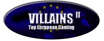 Villains Logo